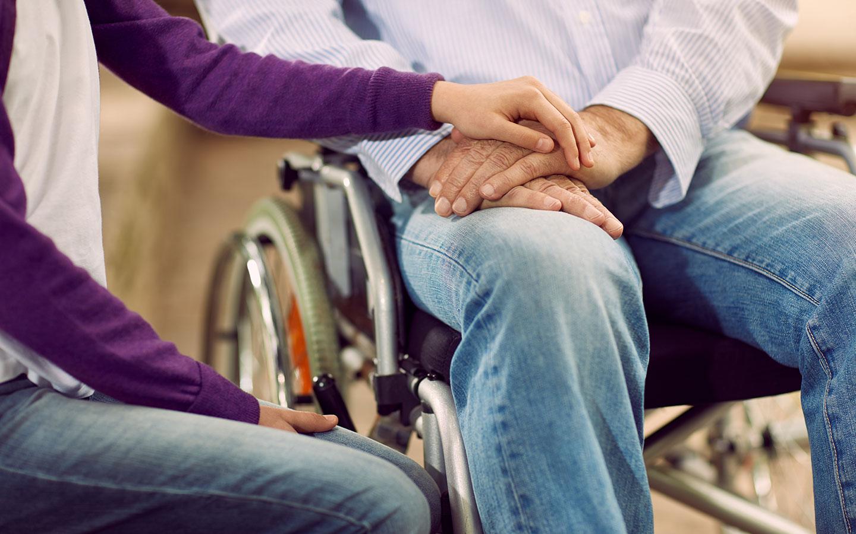 Patient care - THE PLANNING SHOP